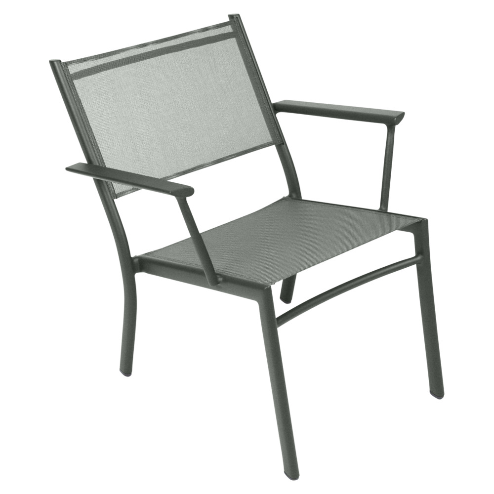 Costa Low Armchair - Stereo OTF