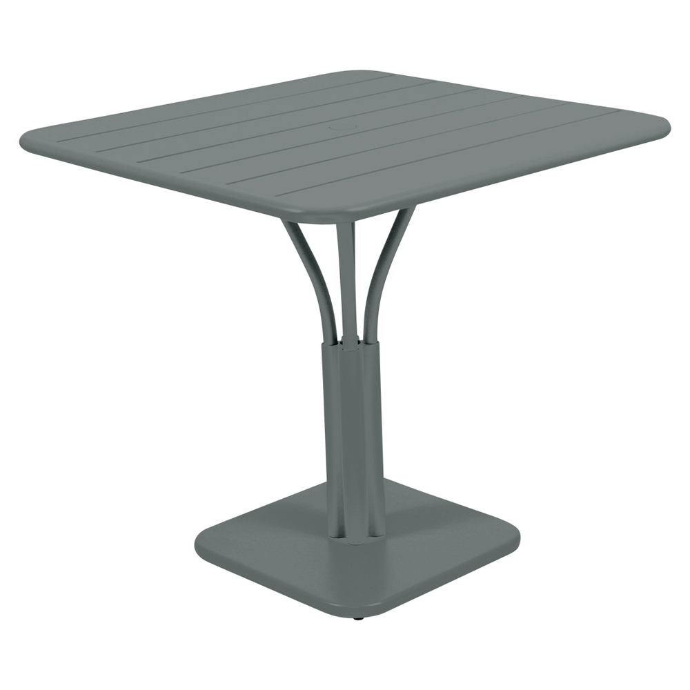 """Luxembourg 31x31"""" Pedestal Table"""