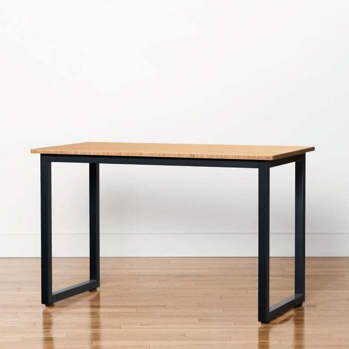 Jarvis Bamboo Side Table