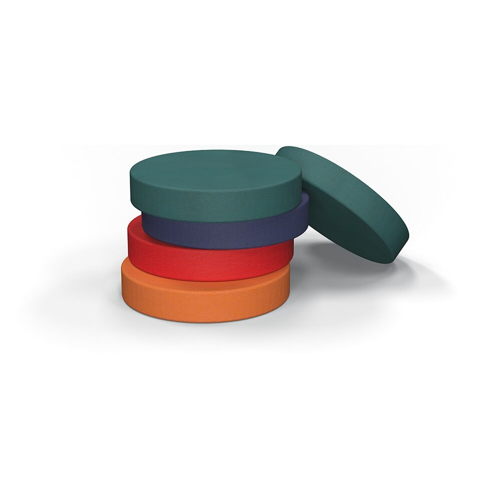 SOFT SEATING SEAT PADS