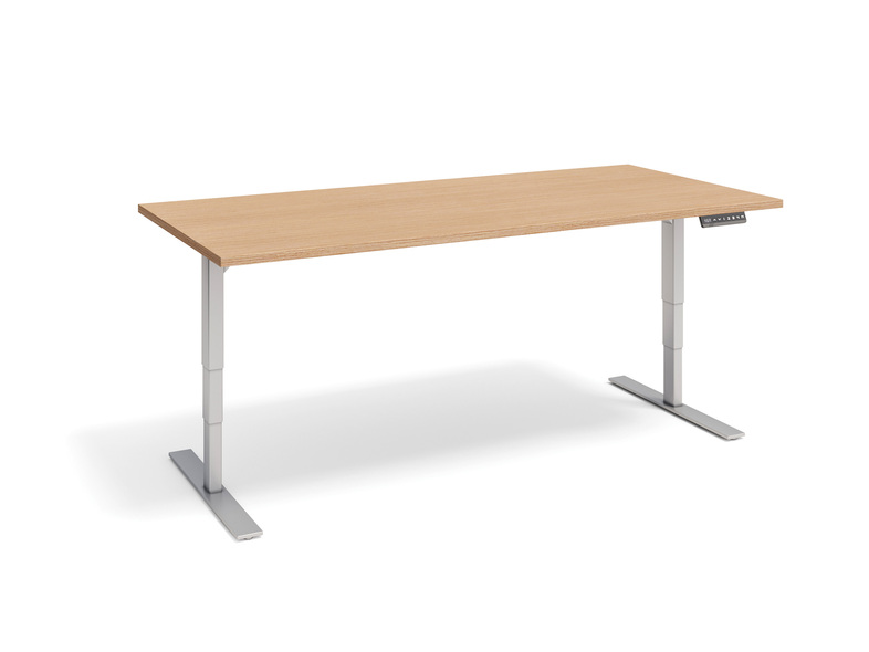 Height Adjustable Tables Carousel Image