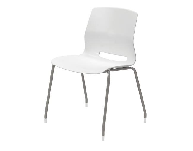 Imme Armless Chair Carousel Image