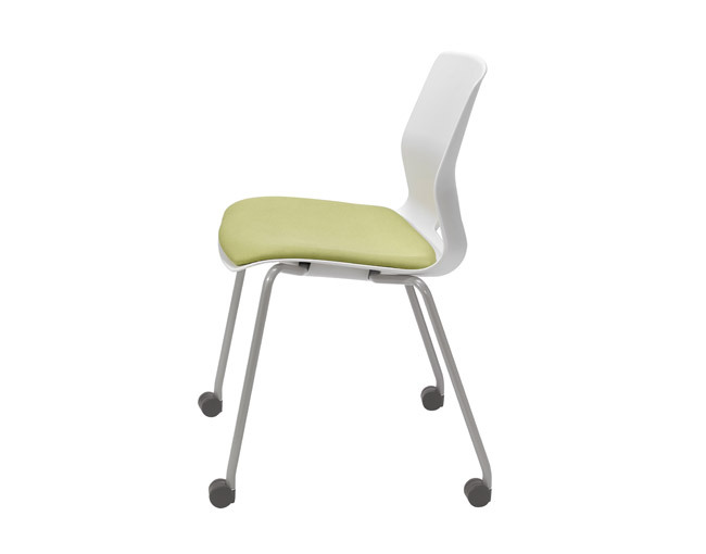 Imme Chair with Casters Carousel Image