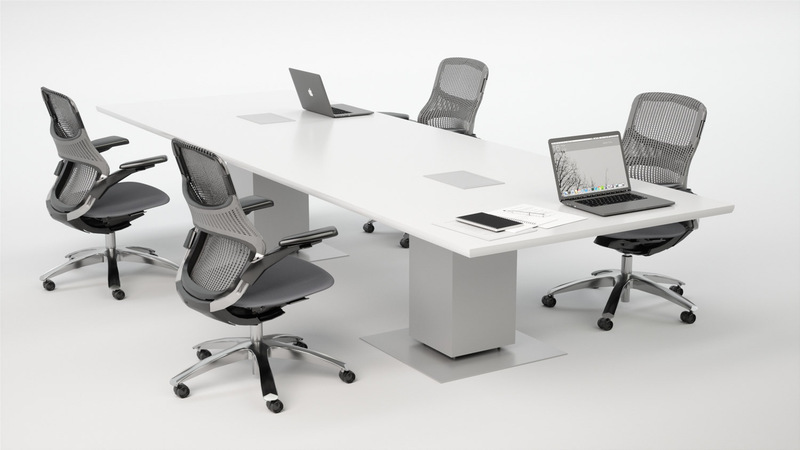 Propeller® Conference Table