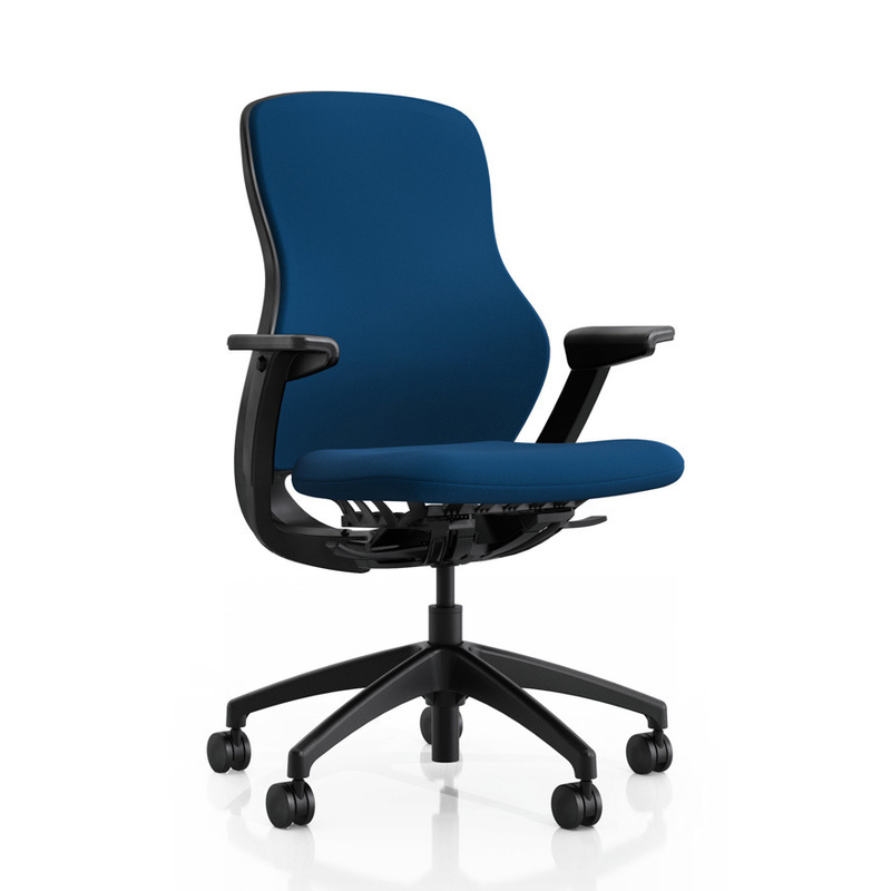 ReGeneration by Knoll® Fully Upholstered