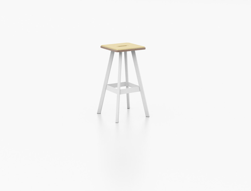 Rockwell Unscripted® Easy Stools