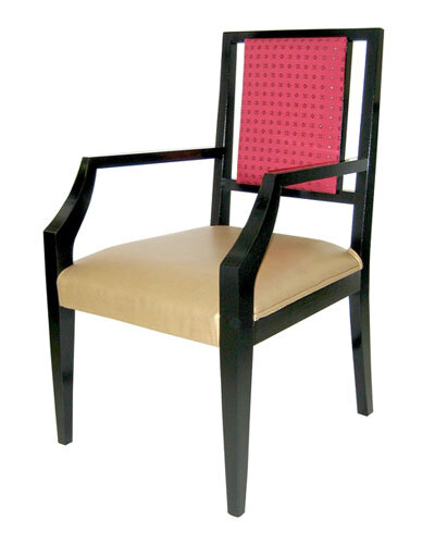 Bamboo Forest – chair