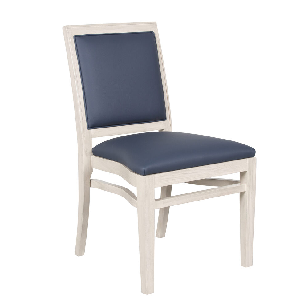 S-1278ASC Armless Stacking Chair