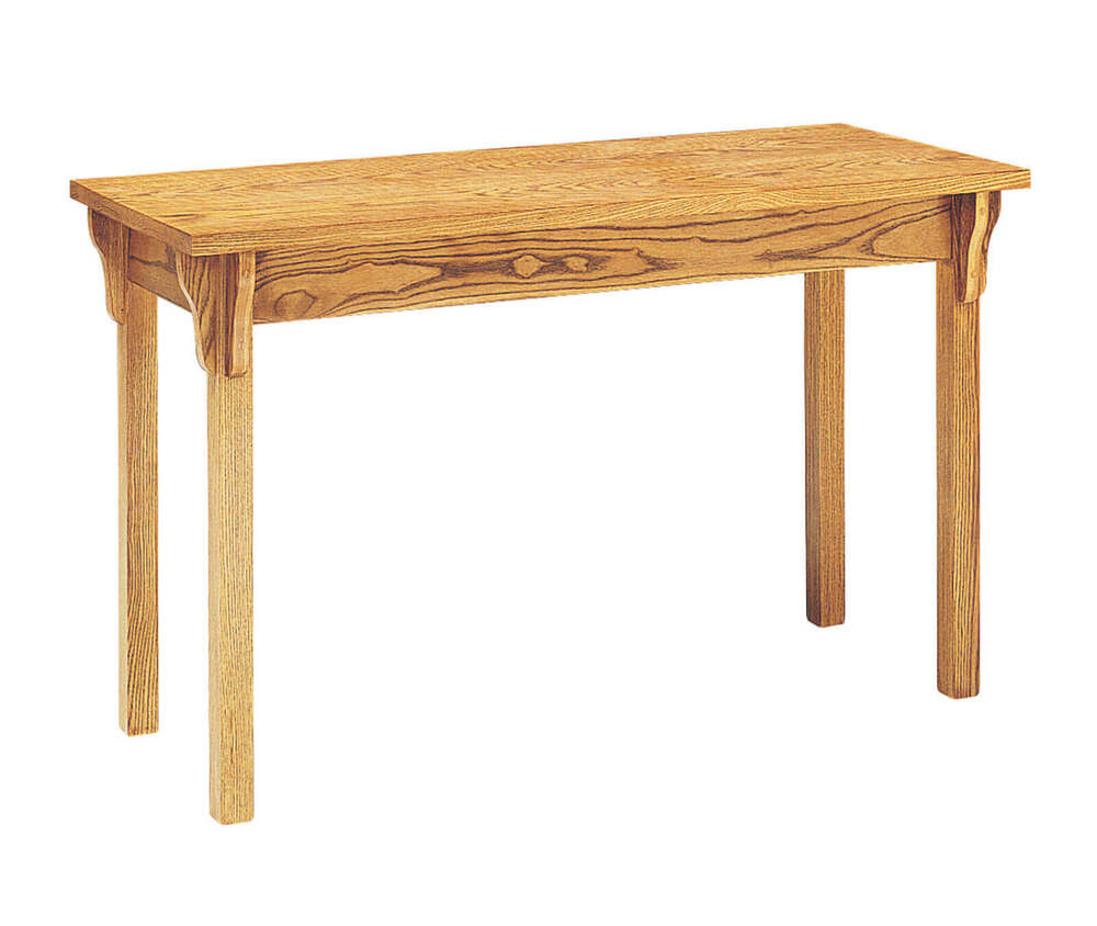 S-T127 Sofa Table