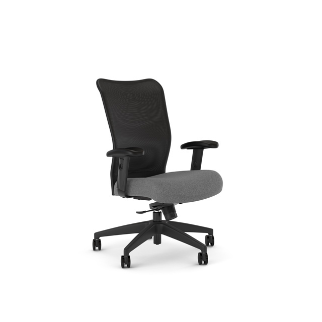 Itsa 1.0 Task Chair with Height and Width Adjustable Arms