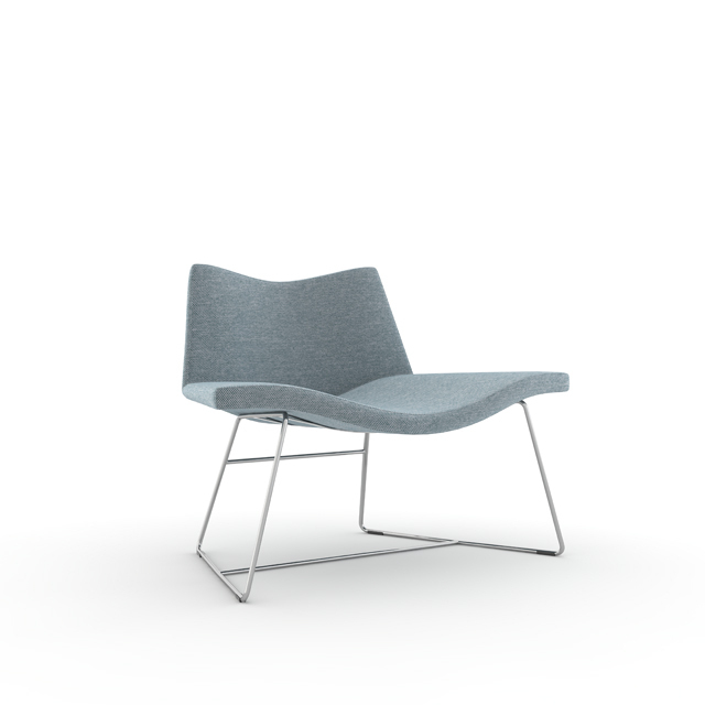 Smile Lounge Chair