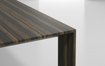RATIO RECTANGULAR CONFERENCE TABLE2-3