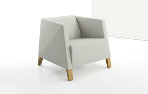 caid-lounge-chair-wood-legs-front