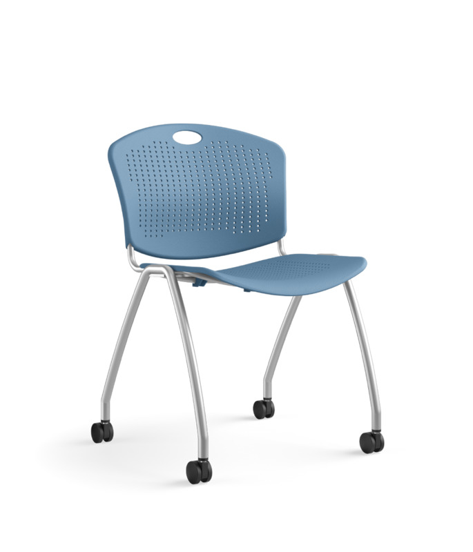 Anytime Side Chair