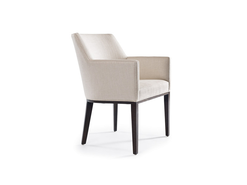 Eno Arm Chair with High Back