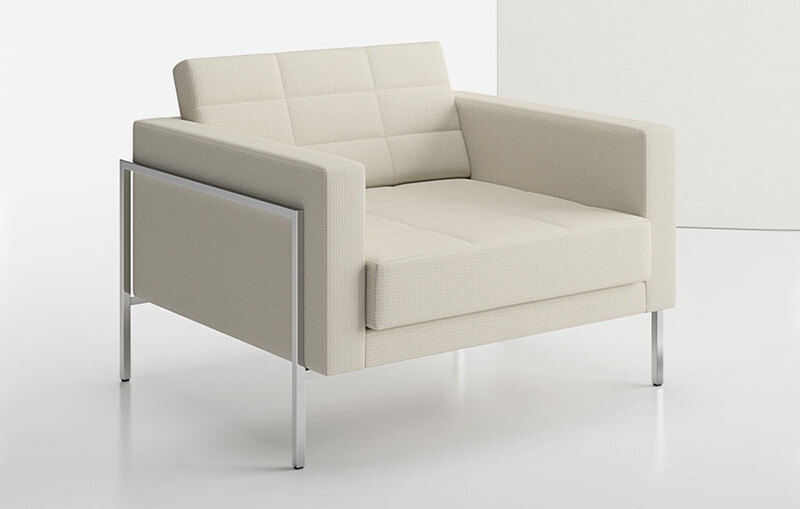 Ethos Two Lounge Chair