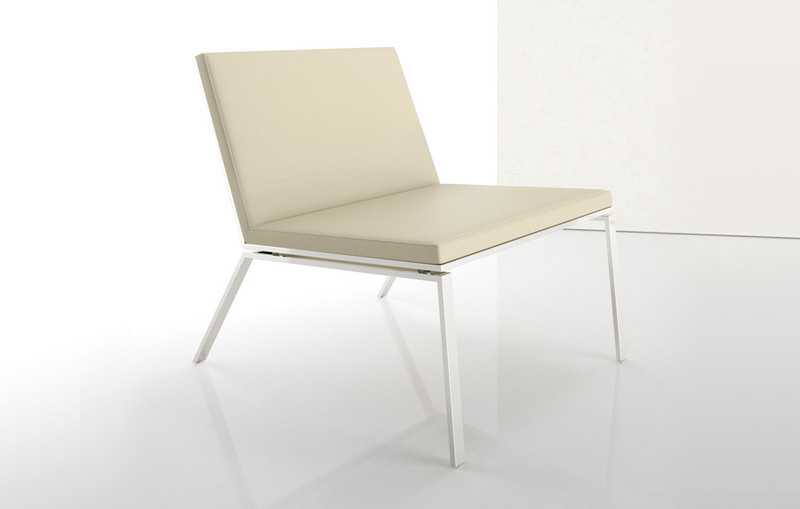 Museum Lounge Chair