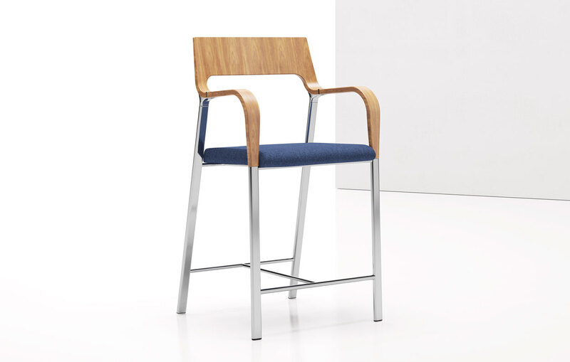 Nocca Counter Stool