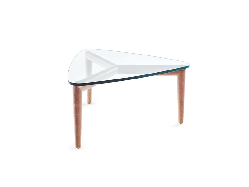 Madame Y Triangle Table Down
