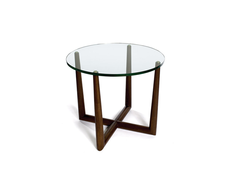 Madame X End Table Up
