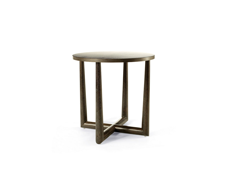 Madame X End Table Wood Top Up