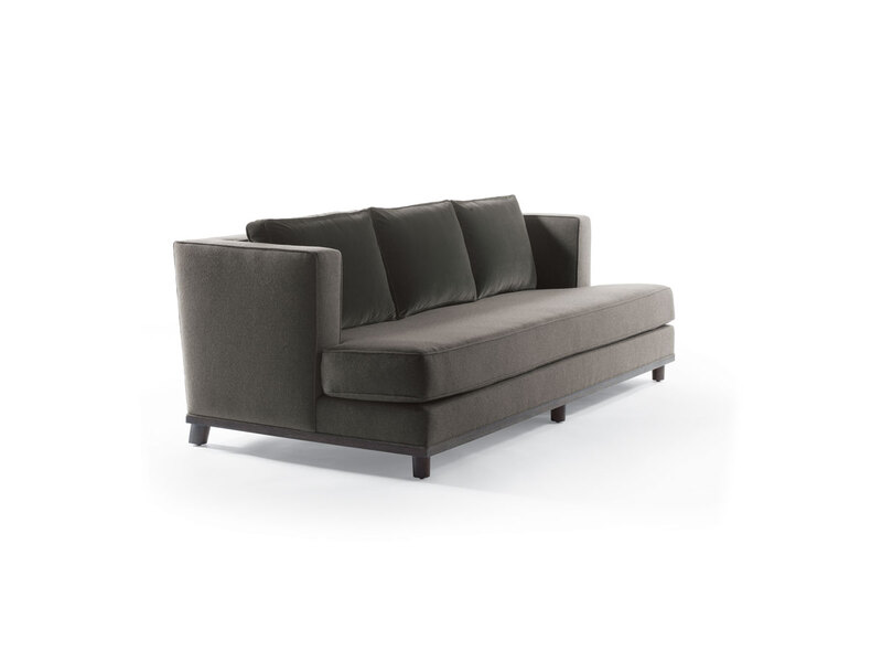 DB Daybed with Box Pillow