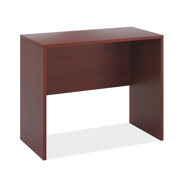 10500 Series Standing-Height Desk Shell - 48Wx24Dx42H
