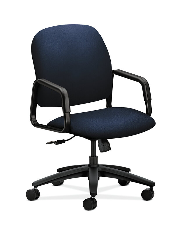 Solutions - 4000 Series High-Back Chair