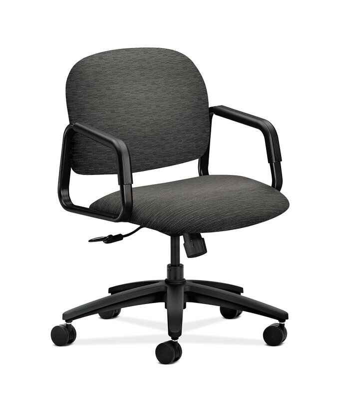 Solutions - 4000 Series Mid-Back Task Chair