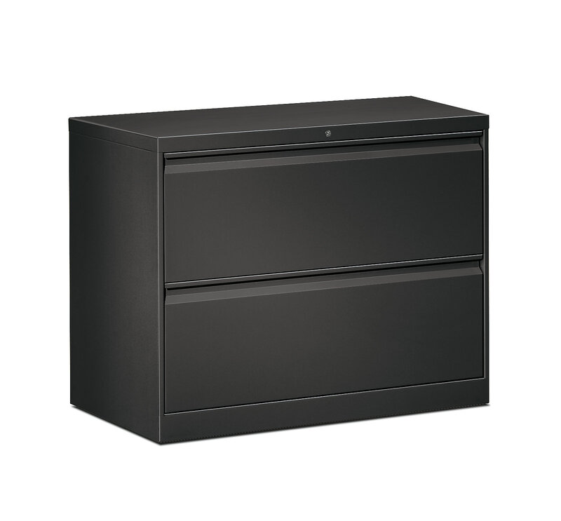 """Flagship 36"""" Wide 2 Drawer Lateral File"""