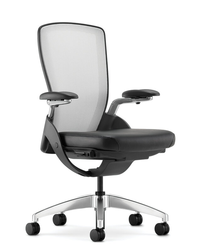 Ceres Mid-Back Task Chair