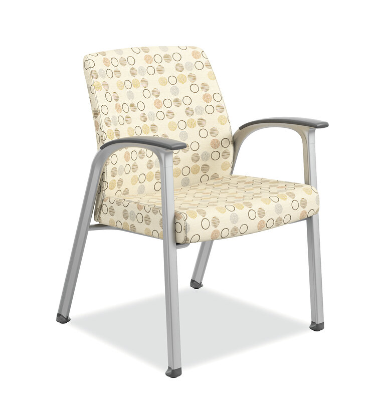 Soothe Guest Chair