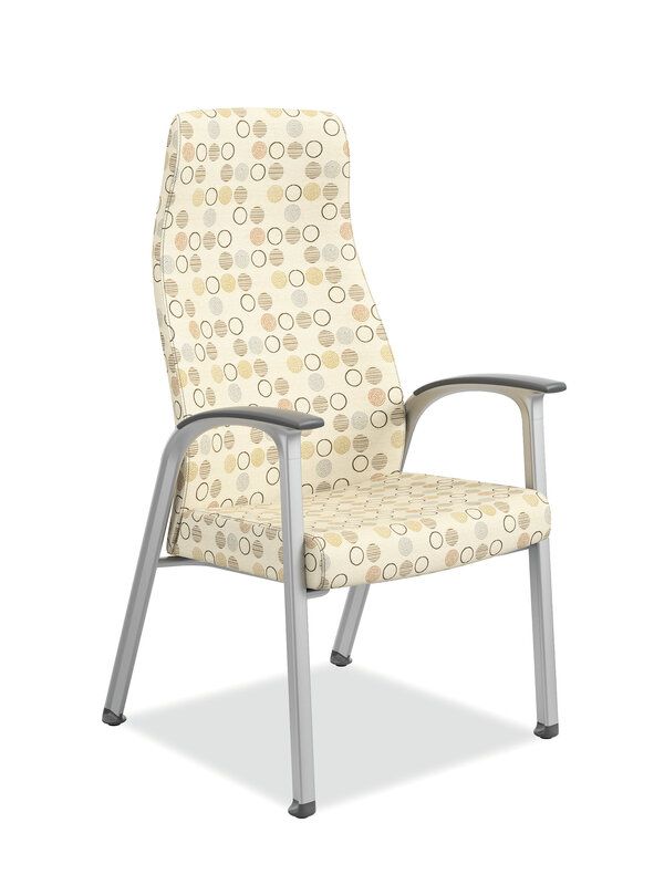 Soothe High-Back Patient Chair