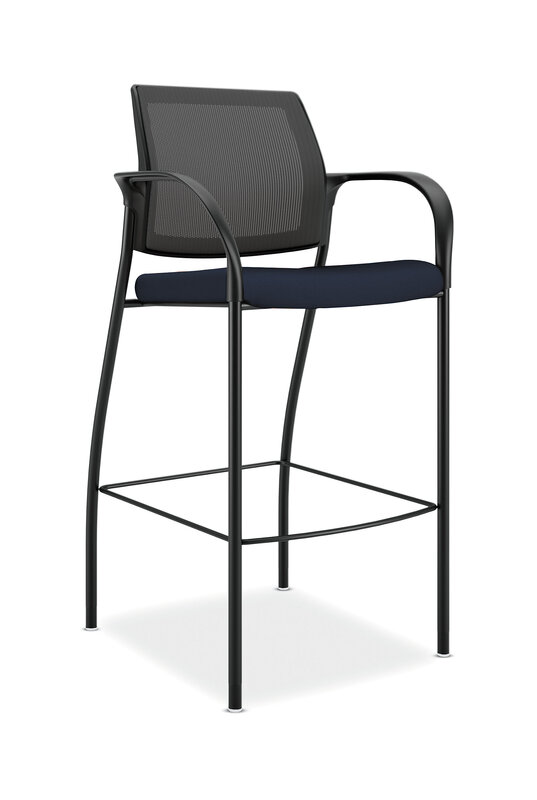 Ignition Cafe-Height Stool
