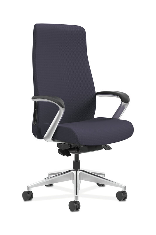 Endorse Executive High-back Upholstered Back Chair