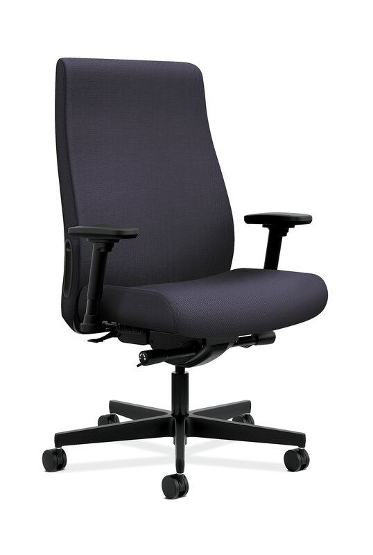 Endorse Executive High-back Big and Tall Chair