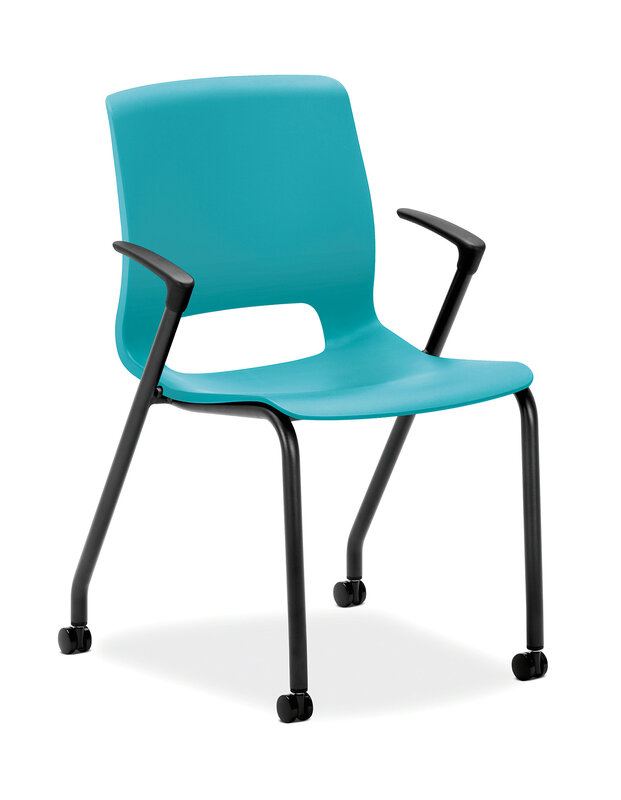 Motivate Stacking Chairs