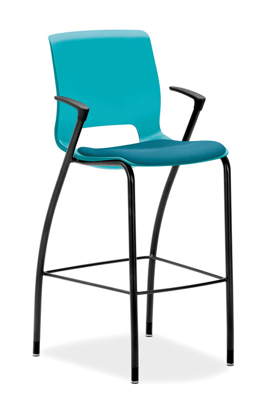 Motivate Cafe Height Stool