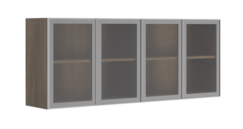 Concinnity Wall Mount Storage