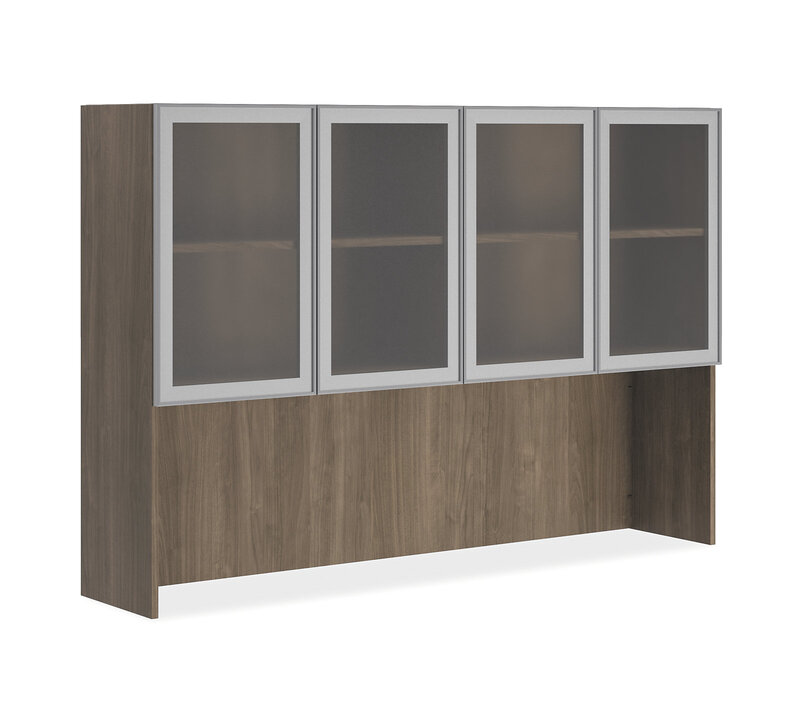 """Concinnity Stack-on Storage 