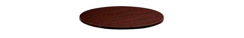 Preside Round Conference Table Top