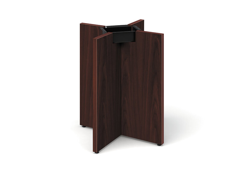 """Preside Laminate Panel X-Base 
