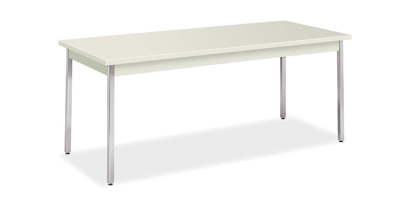 Utility Tables Metal Utility Table 30D x 72W