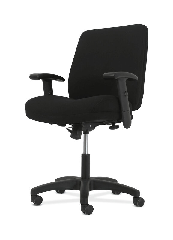 Network Mid-Back Task Chair