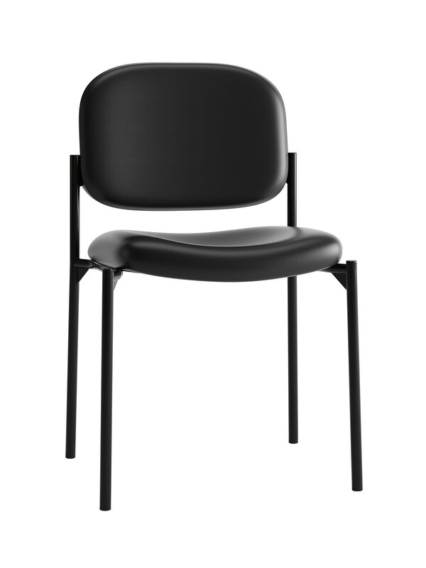 Scatter Stacking Guest Chair