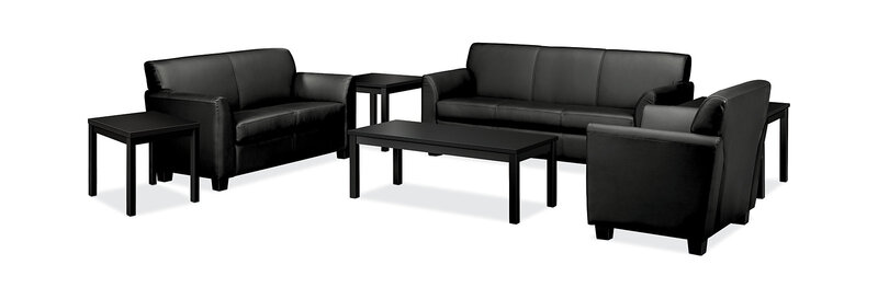 Circulate Classic Seating for Six