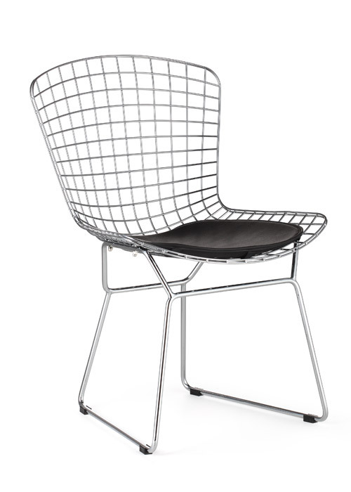 The Who Side Chair