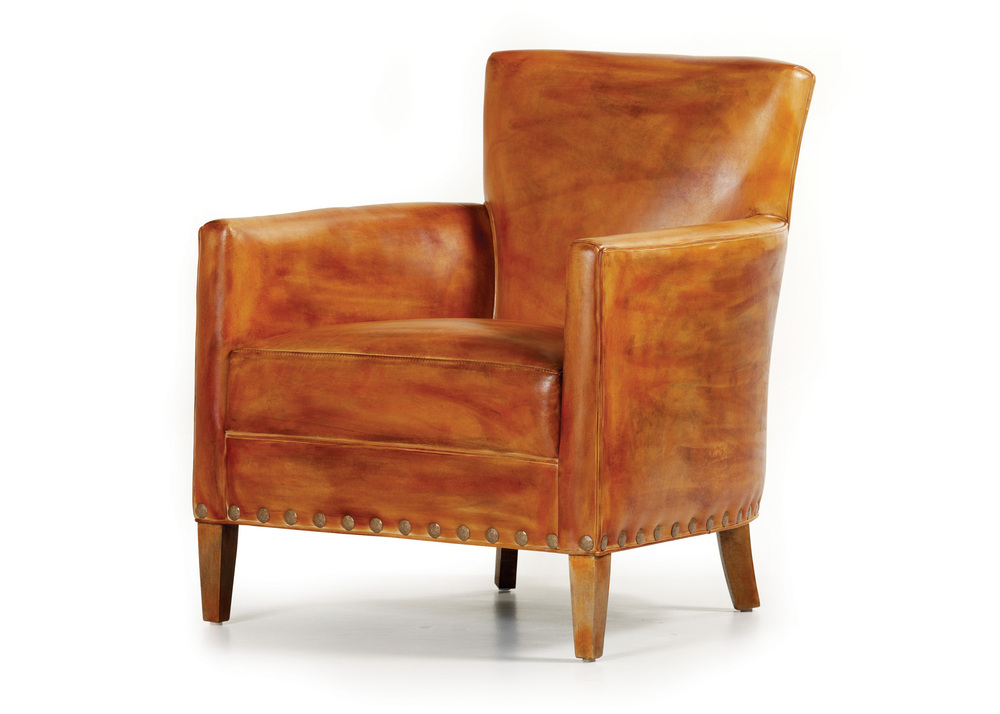 NORVELL LOUNGE CHAIR