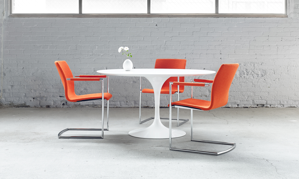 Axis Cantilever 516—Axis Cantilever chairs