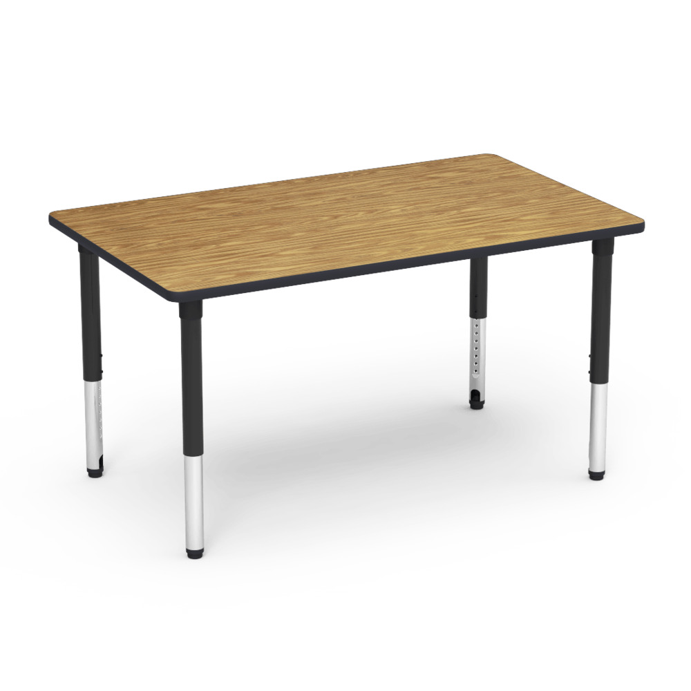 """5000 Series Table 36"""" x 60"""" Rectangle"""